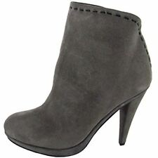 True Religion Womens 'Beatriz Suede' Ankle Boot, Green