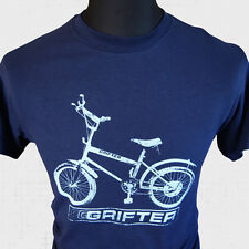 Grifter Bike New T Shirt BMX Retro Cool Vintage Classic Raleigh Chopper