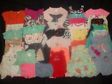 Baby Girl Newborn 0-3 3-6 Month Summer Clothes Outfit Lot NB 0-3M 3-6M FREE SHIP