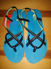 $40 NEW Womens 7  9 The North Face Base Camp Plus Gladi Sandals Black