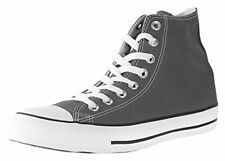 Converse Unisex Chuck Taylor All Star Core Hi Classic Sneaker, Charcoal