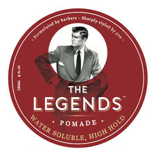 The Legends Pomade