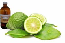 Aromatherapy Essential Oil NATURAL PURE Bergamot FROM INDIA (FREE SHIPPING) Em