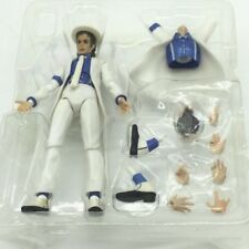 Michael Jackson Toy Doll Moonwalk Beat It  PVC Action Figure Collectable