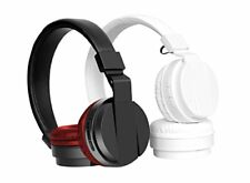 Remall Bluetooth Headphones Over Ear, Noise Cancelling Stereo Wireless Headset,