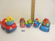 CHOOSE- Playskool Weebles Wobble Figures - Shipping Discount on Multiples