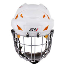 CE Approved Ice Hockey Helmet with Mask for Player Hockey Sport Safety Equip