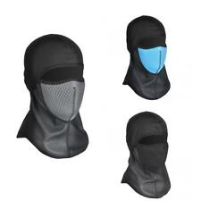 Winter Motorcycle Balaclava Neck Full Face Mask Hat Cover Ski Bike Cycling