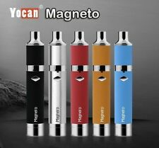 YOCAN MAGNETO Concentrate Wax Pen with Ceramic Bucket Coil All COLORS available