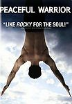 Peaceful Warrior (Widescreen) DVD Nick Nolte