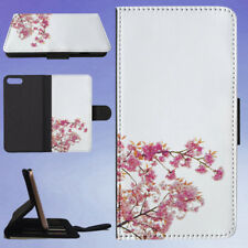 iPhone 6S Case Wallet Cherry BLOSSOMS