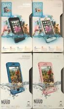 Brand New OEM Lifeproof Nuud Waterproof Case for iPhone 6s Plus / iPhone 6 Plus!