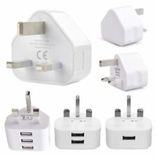Wall Charger With USB Ports Fast Charge