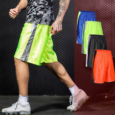 Gym Fitness Men's Quick Dry Compression Shorts Workout Sports Running Basketball