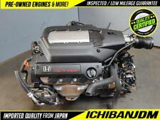 ACURA TL TYPE S ENGINE 3.2L J32A 2001 2002 2003 MOTOR ONLY JAPAN IMPORTED JDM (Fits: Acura TL)