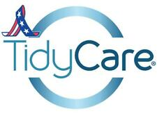 Tidycare Commode Liners – Convenience Pack Xl - Bedside Commode Liners - 24 Co