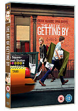 'The Art Of Getting By' New Sealed DVD