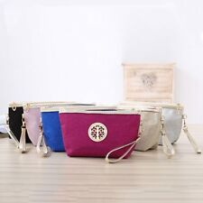 NEW Fashion Women Makeup bag Ladies Cosmetic Bags Makeup Pouch Necessarie