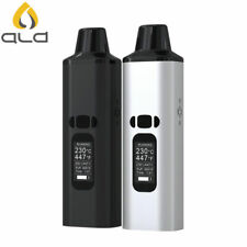 Original ALD AMAZE WOW Dry Herb Vaporizer Kit Vape Pen Smoke Herbal Electronic