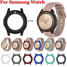 Silicone Case Cover Shell Bumper for Samsung Galaxy Watch 42mm SM-R810 SM-R815