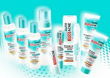 Cosmetic Anti-Acne Line ZONE STOP ACNE, Care For Problem Skin