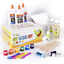 Homemade Slime Kit Savv Slimes