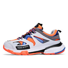 Fashion Men Big Size Running Shoes Light Breathable Outdoor Walking Casual Shoes