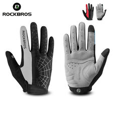 Cycling gloves full finger touch screen MTB Bike bicycle gloves riding sports