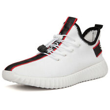 Fashion Men's Sport Running Shoes Breathable Light Walking Shoes Casual Sneakers