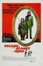 Escape from the Planet of the Apes Poster//Escape from the Planet of the Apes Mo