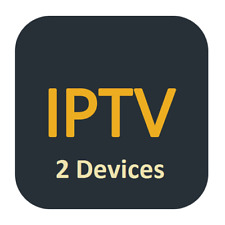 Iptv subscripcion best hd 6000 channels 2 devices spanish english free trial