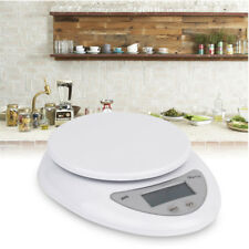 5kg/1g 40kg/10g Digital Electronic Kitchen Food Diet Hook Scale Weight Balance