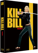 """  Kill Bill Vol.2 ""   Blu-ray  (PLAIN EDITION)"