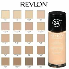 2x Revlon ColorStay 24HR Makeup Foundation With Pump ** Choose Your Shade **