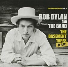Artikelbild Bob Dylan and the band - The Basement Tapes RAW - The Bootleg Series Vol.11 NEU