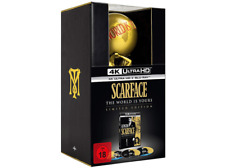 Artikelbild Scarface: The World Is Yours - (4K Ultra HD Blu-ray + Blu-ray)