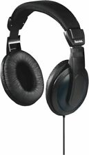 Artikelbild Hama 184013 OVER-EAR ST.KH BASIC4TV Schwarz