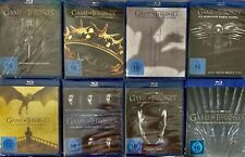 Artikelbild Game of Thrones Blu-Ray 1-8 Set Neu