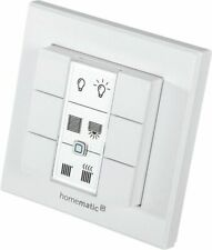 Artikelbild Homematic IP Wandtaster - 6-fach Weiss