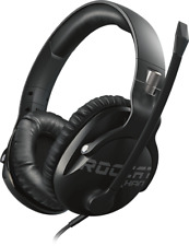 Artikelbild Roccat KHAN PRO - Competitive High Resolution Gaming Headset Schwarz Neu OVP