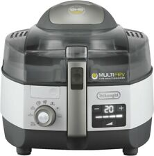Artikelbild DeLonghi  Heißluft-Fritteuse FH 1396 MultiFry Extra Chef Plus