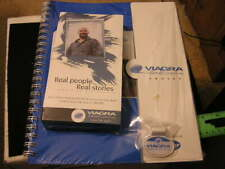 Viagra  Professional Education Packet with VHS Tape!