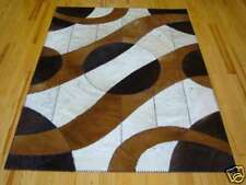 Kuhfell Teppich / Patchwork Cowhide Rug : Cedro 141