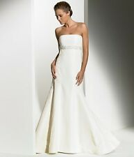 Ann Taylor Jacqueline Beaded Bridal Gown $900 NWT