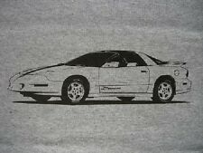 1994 25th Anniversary Trans Am T-shirt, Pontiac TA 94