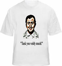 Latka Taxi T-shirt Andy Kaufman Quote Tee