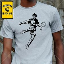 FOOTBALL PLAYER T-SHIRT EXCELLENT VALUE CSTS024
