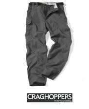 CRAGHOPPERS MENS KIWI TROUSERS PANT 4 COLOURS ALL SIZES