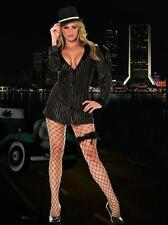 Gold Digger Gangster 3 pc. Halloween Costume