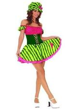 Sexy Watermelon Girl 2 pc  Sexy Party Costume Looks Great - NOW ON SALE !